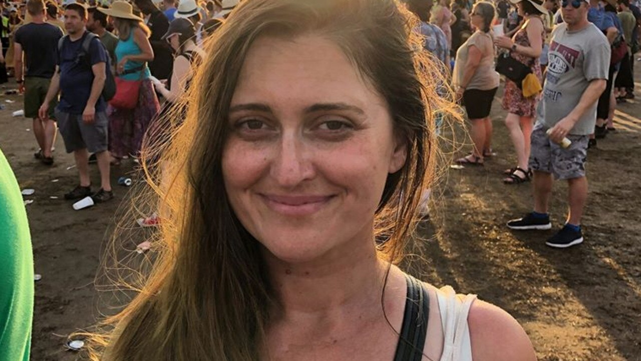 Natasha Ott, 39, from New Orleans, has died.