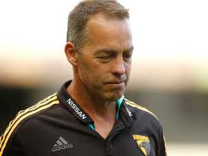 'Get isolated': Clarko's impassioned plea