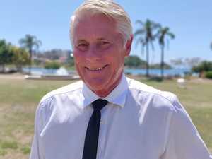 STATE OF CONFUSION: Tweed MP slams border closure