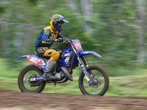MotoX: Bailie Torr.