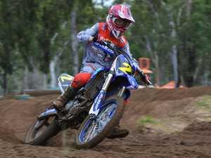 MotoX: Jackson Camilleri.