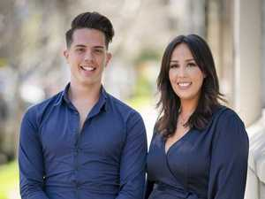'Here we go again': Siblings' MKR grand final rematch
