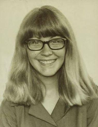 Dawn Elaine Hillier.