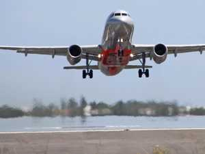 Major routes into Whitsunday Coast Airport suspended