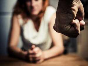 Man strangles partner before turning on child