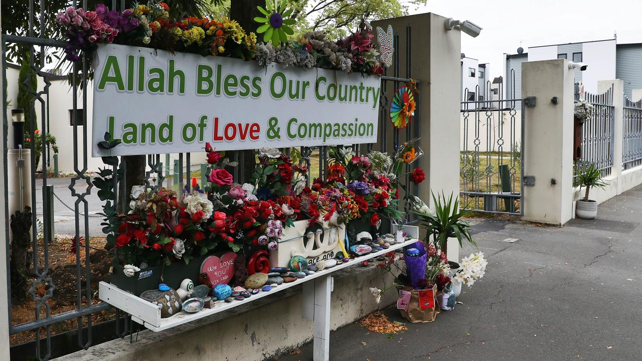 Websites sharing terrorist attacks, streamed live online, will now be blocked for five days nationwide with new laws rolled out and inspired by the Christchurch attack. Picture: Aaron Francis