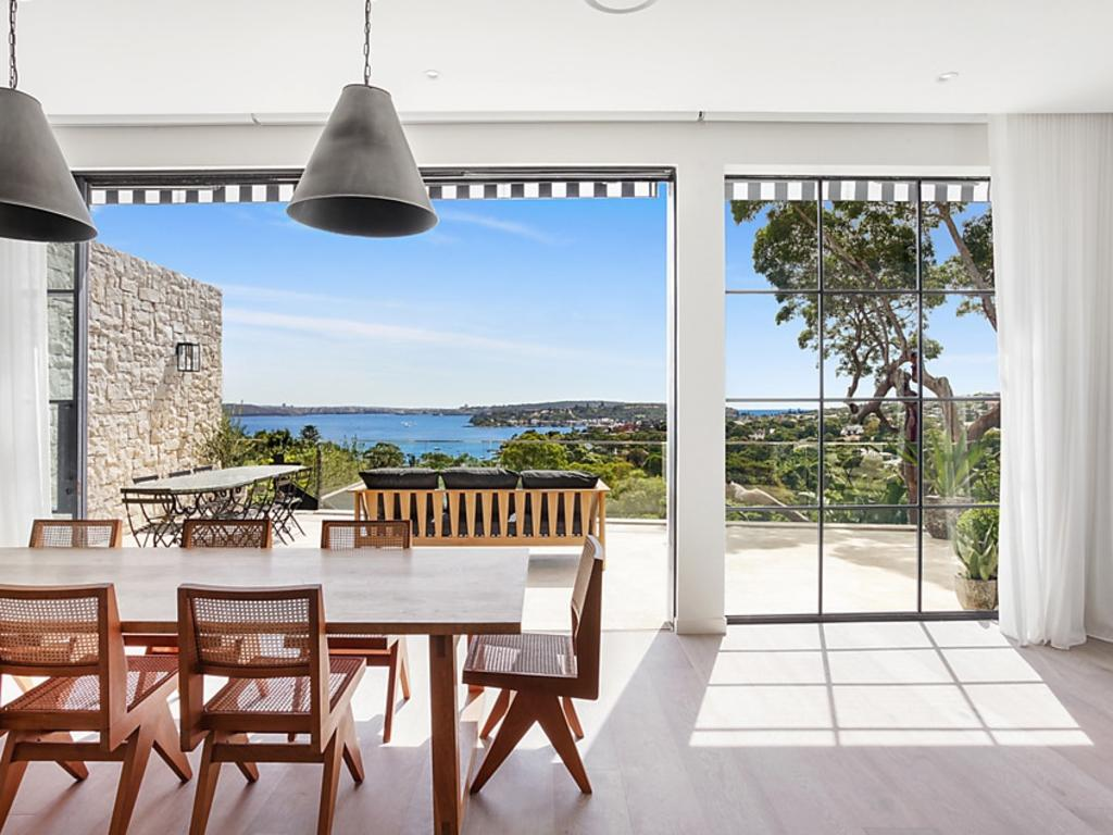 37 Wentworth Rd, Vaucluse, has a price guide of $14 million to $15 million.