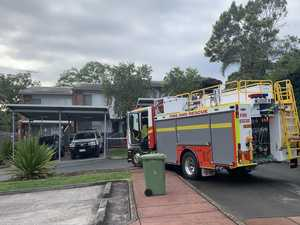 Woman dies after candle ignites unit fire