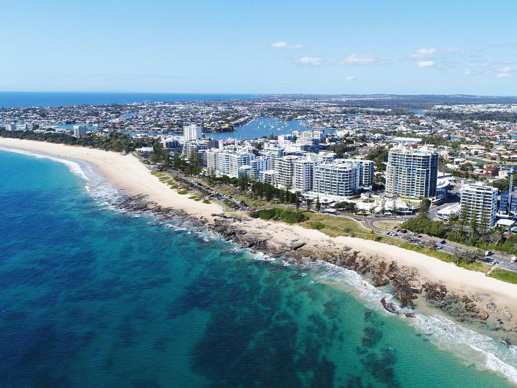 Sunshine Coast property market is tipped to ride out the coronavirus storm, local agents say. Photo: File .