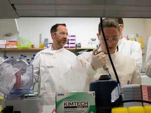 Seven new coronavirus cases confirmed on Coast