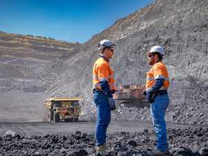 Mining giant's $50m regional cash splash