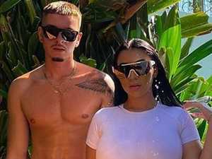 Couple criticised over Bali post