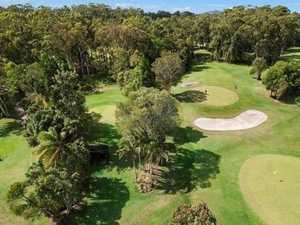 PAR-FECT DEAL: Golf course snapped up for $4.7m