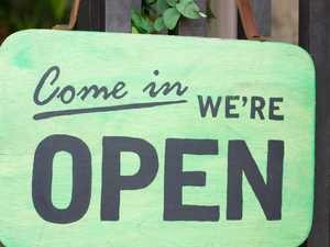 What will be closed and open in Chinchilla from today