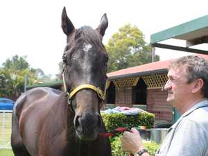 Grafton trainer enjoys another win with Melted Moments
