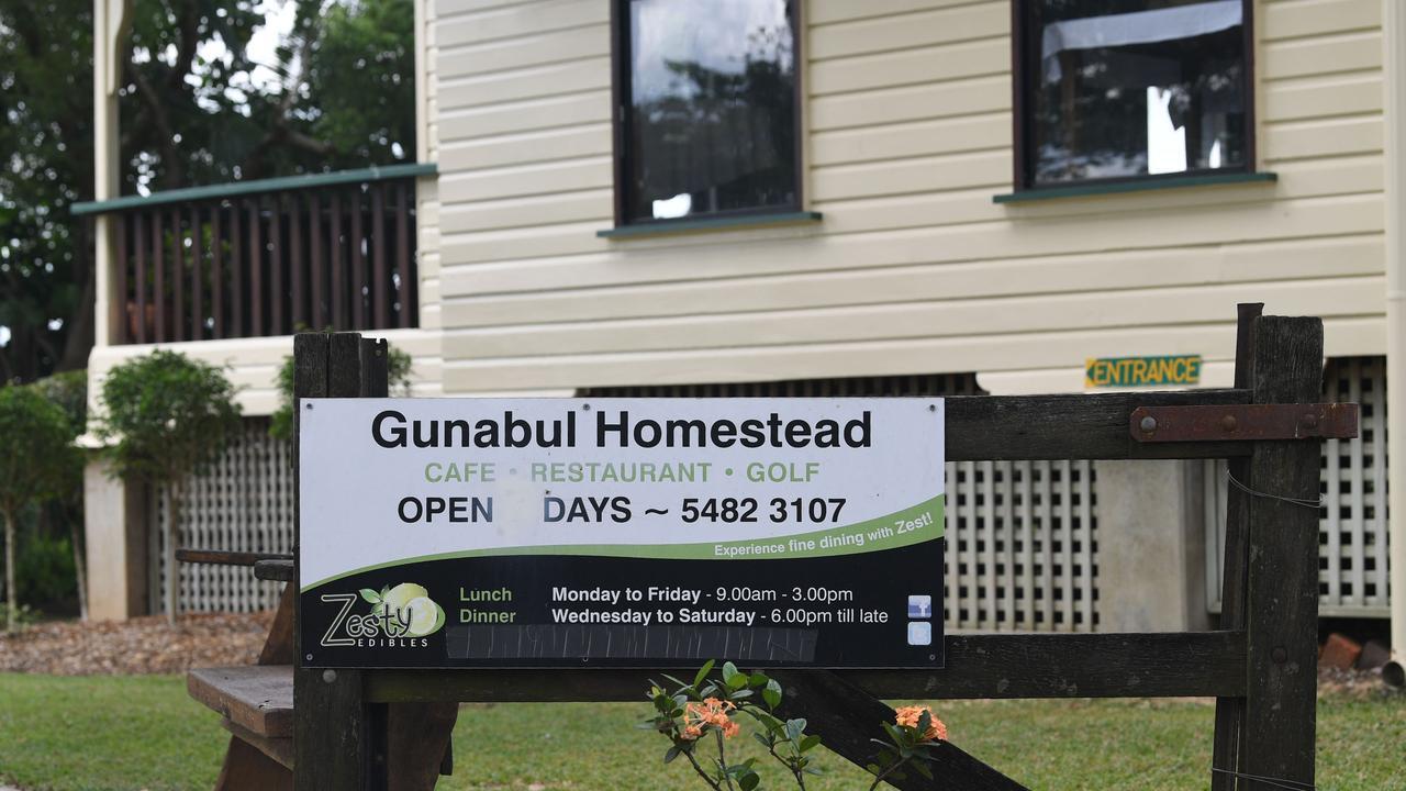 Gunabul Homestead