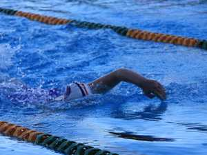 Swimmers smash records ahead of shut down