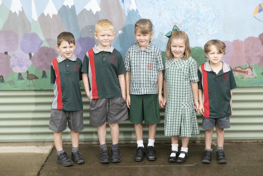 Image for sale: St Andrews Christian School