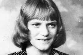 Maria Yvonne Laenen.
