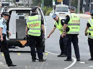 Sentence increase for teen who ran down cop