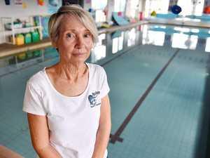 Tears shed by 'gutted' swim teachers