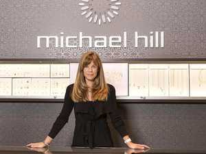 Michael Hill closes 300 stores