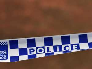 Tweed man charged after allegedly assaulting officer