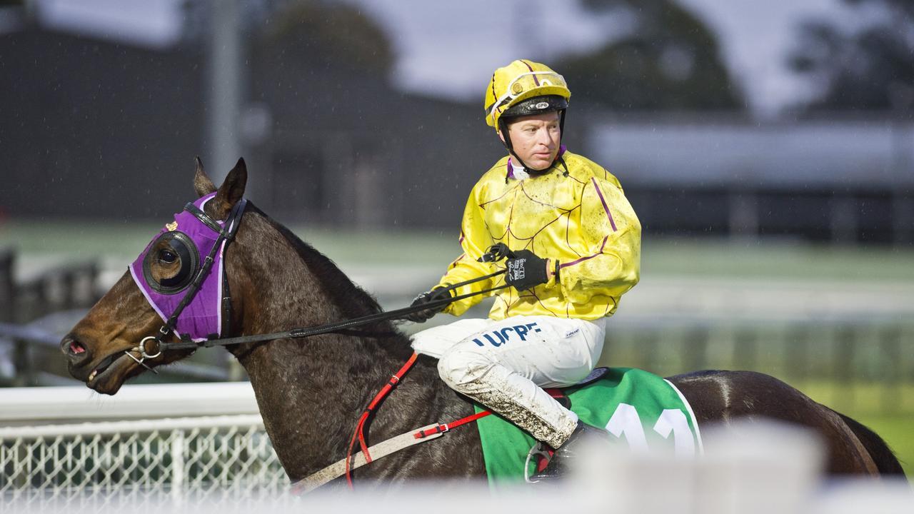 Nathan Evans said the weight allowance will help jockeys. Photo: File