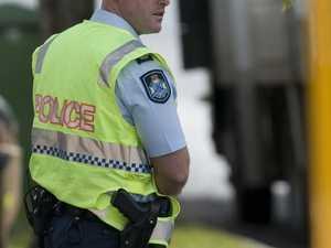 Police urge social distancing amid virus crisis
