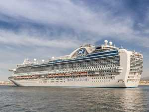 Ruby Princess COVID-19 crisis could spark class action