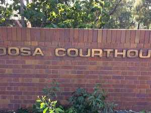 ADJOURNED: Court responds to virus threat