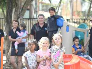 How local child care centres are dealing with COVID-19