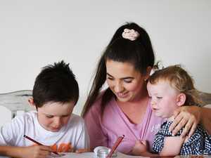 CQ mum rallies homeschooling support through Facebook