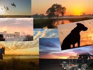 40+ PICS: Burnett's best sunsets and sunrises