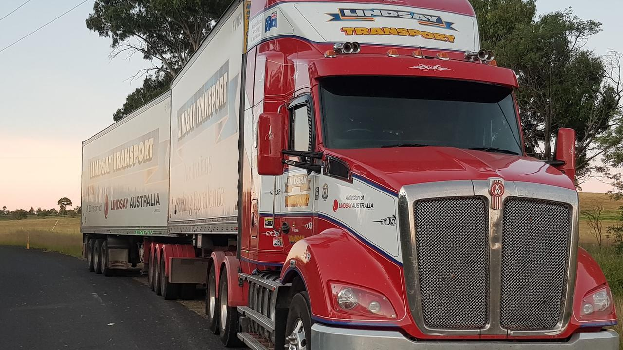 TRANSPORT ISSUE RAISED: Truck drivers hope their industry is considered an essential service, so trucks are able to continue operating interstate after the Queensland border closes.
