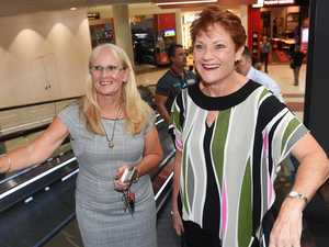 Bundamba by-election: Candidate for Pauline Hanson's One Nation