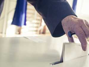 A quarter of Mackay voters cast early ballot