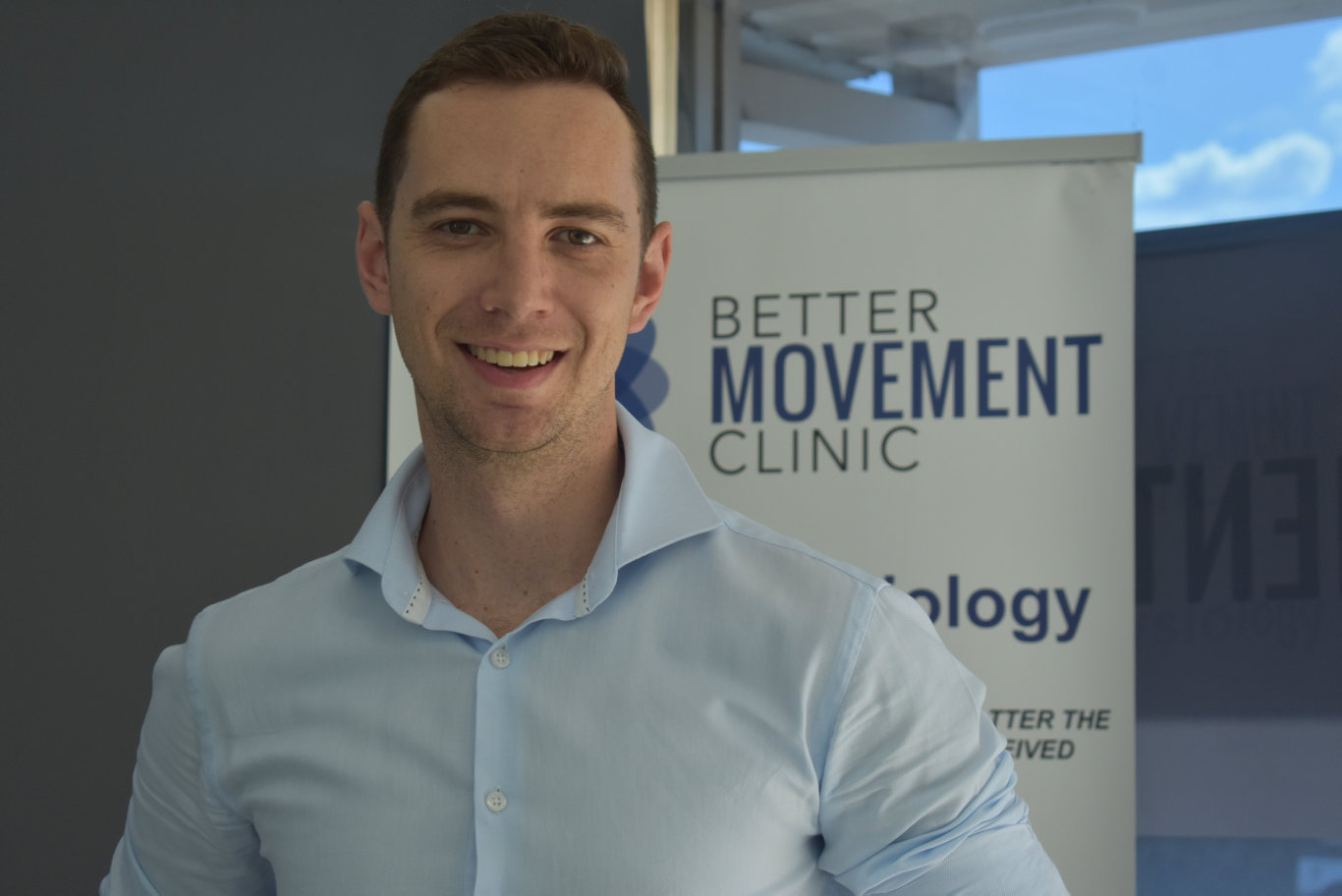 John Dennehy, Better Movement Clinic
