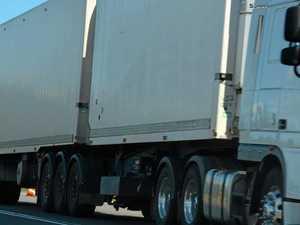Trucks won't stop to Mackay under QLD closure