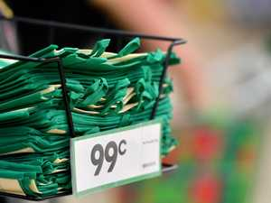 Woolies cuts hours at nine Queensland stores