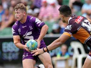 CQ product part of historic NRL player loan deal