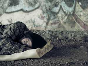 Coronavirus threat leaves homeless at 'massive' risk