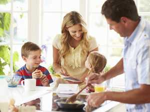 What to cook for the family during isolation