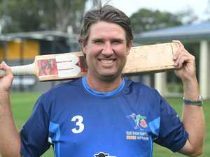 703 runs, 15 catches: Meet Gympie's cricketer of the year