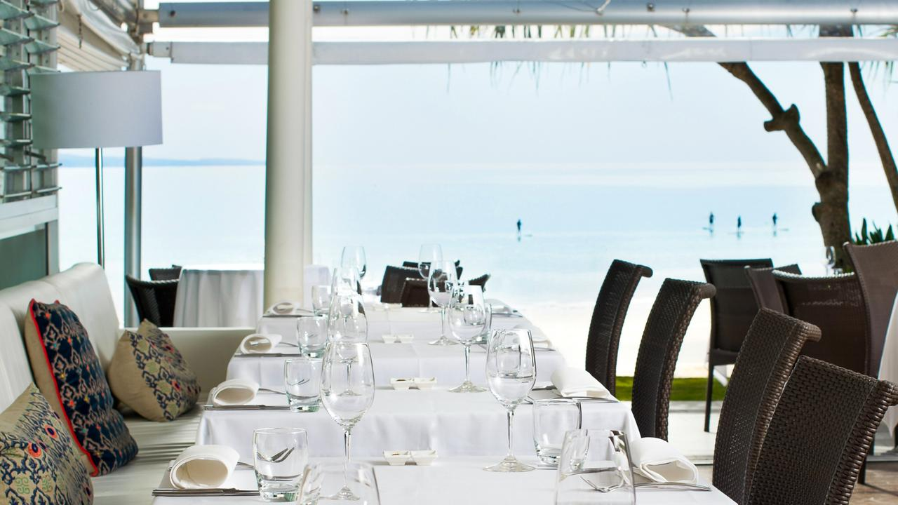 WARNING: Diners at Sails Restaurant have been urged to 'monitor their health' after staff tested positive to COVID-19.