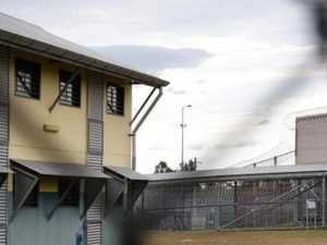 Prison officer tests positive for COVID-19