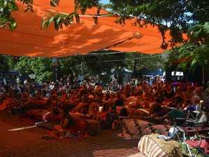 Popular folk festival postponed