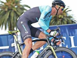 Pro cycling team looks to virtual racing amid virus threat