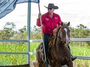 ScoMo wont stop this Extreme Cowboy