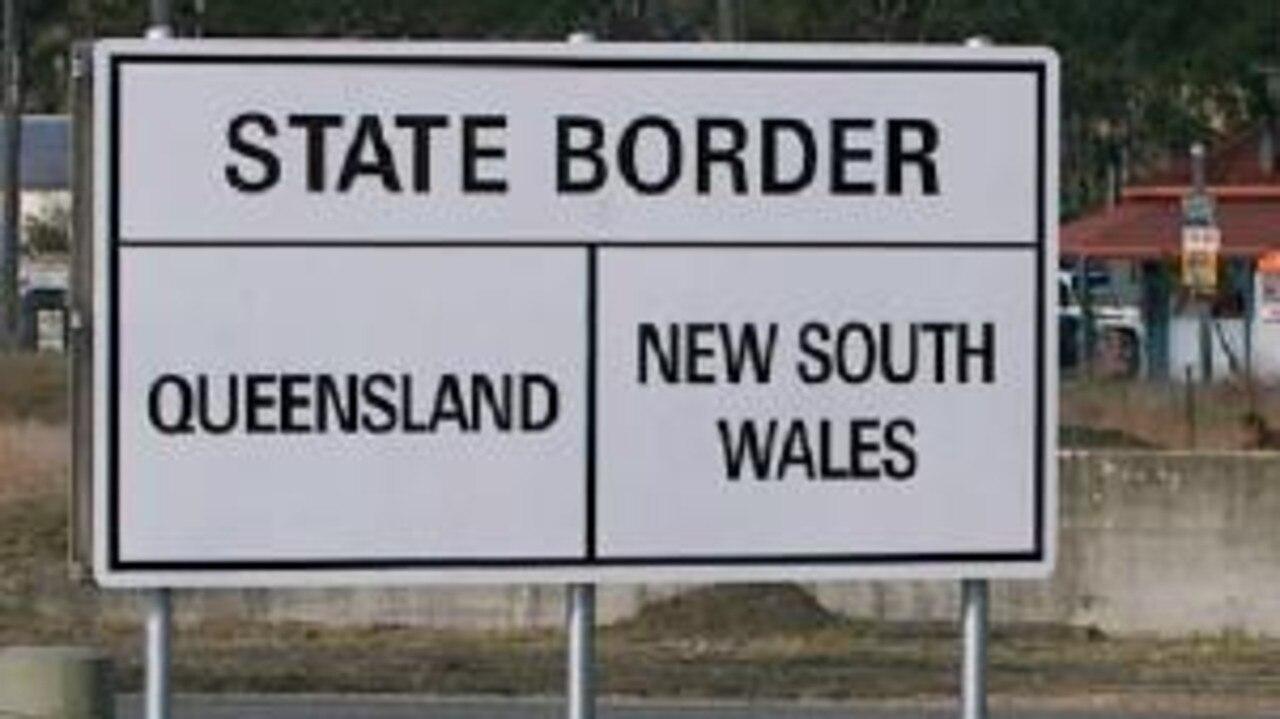 Balonne Shire mayor Richard Marsh discusses idea of shutting the shire's borders.